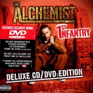 Alchemist - 1st infantry deluxe edition
