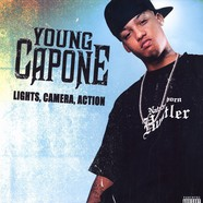 Young Capone - Lights, camera, action