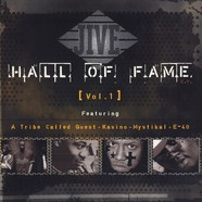 V.A. - Hall Of Fame EP Vol. 1
