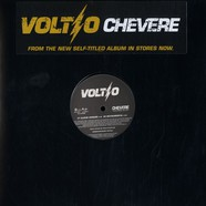 Voltio - Chevere feat. Notch
