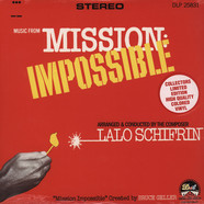 Lalo Schifrin - OST Mission: impossible