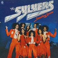 Sylvers, The - Something Special