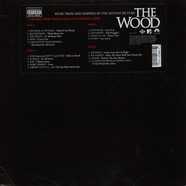V.A. - OST The Wood