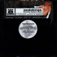 Pedokings - H-Town Express