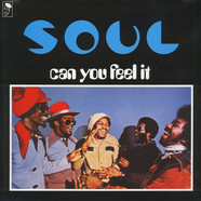 S.O.U.L. - Can you feel it