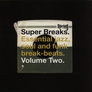 Super Breaks - Volume 2