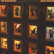 Blackbyrds, The - Night grooves