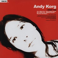 Andy Korg - I want you