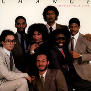 Change - Sharing Your Love