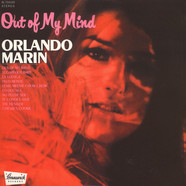 Orlando Marin - Out of my mind