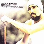 Gentleman - On we go