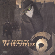 Society Of Invisibles, The - The Society Of Invisibles