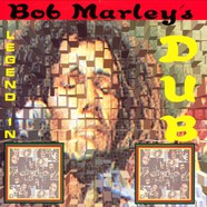 Bob Marley - Legend In Dub