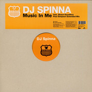 DJ Spinna - Music In Me