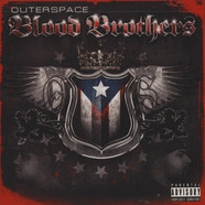 Outerspace - Blood brothers
