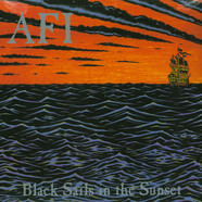 AFI (A Fire Inside) - Black sails in the sunset