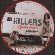 Killers, The - Sam's Town