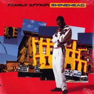 Shinehead - Family Affair