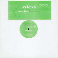 Nico presents Fela Kuti - Zombie re-dubbed