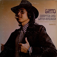 Gato Barbieri - Chapter One: Latin America