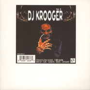 DJ Krooger - Volume 5 - best of cuts, scratchs, beats, censured
