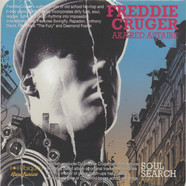 Freddie Cruger Aka Red Astaire - Soul Search