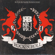 Royal Bunker präsentiert - Nummer 1 volume 2 - Rock 'N'Roll