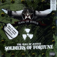 Hall Of Justus - Soldiers Of Fortune