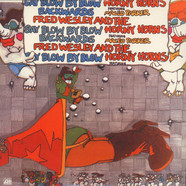 Fred Wesley & The Horny Horns - Say blow by blow backwards