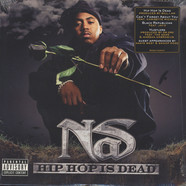 Nas - Hip Hop Is Dead