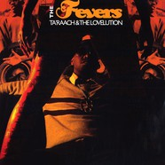 Ta'Raach & The Lovelution - The Fevers