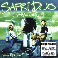 Safri Duo - Episode II - new edition