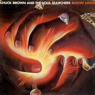 Chuck Brown & The Soul Searchers - Bustin Loose