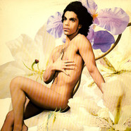 Prince - Lovesexy