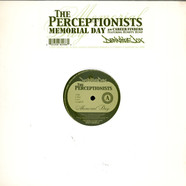 Perceptionists, The - Memorial Day