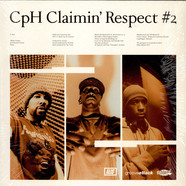 Boulevard Connection, The - CpH Claimin' Respect #2 / G.A. (Remix)