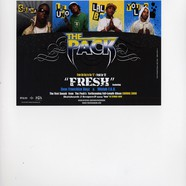 Pack, The - Fresh feat. Dem Franchize Boyz & Mistah F.A.B.