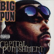 Big Punisher - Capital Punishment