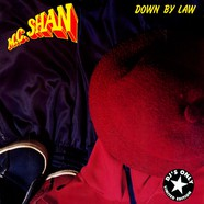 MC Shan - Down By Law