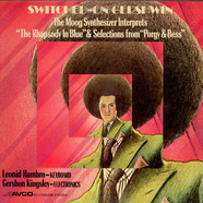 Leonid Hambro And Gershon Kingsley - Switched-On Gershwin