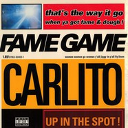Carlito - Fame game feat. Young Robb