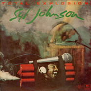Syl Johnson - Total Explosion