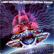 Larry Graham & Graham Central Station - My Radio Sure Sounds Good To Me