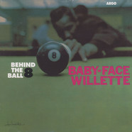 Baby-Face Willette - Behind the 8 ball