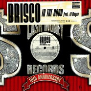 Brisco - In the hood feat. Lil Wayne