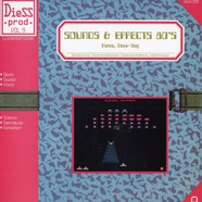 DJ Diess - Sounds & Effects 80s