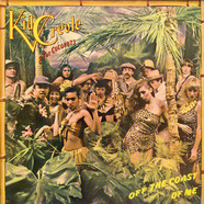 Kid Creole & The Coconuts - Off the coast of me