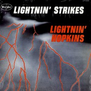 Lightnin Hopkins - Ligthnin strikes