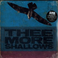 Thee More Shallows - Book Of Bad Breaks