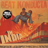 Madlib - Beat Konducta Volume 3 -  Beat Konducta In India